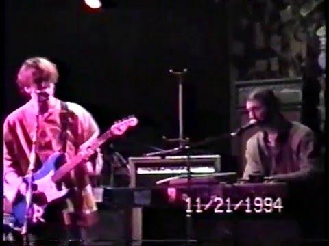 Honeybone at CBGBs