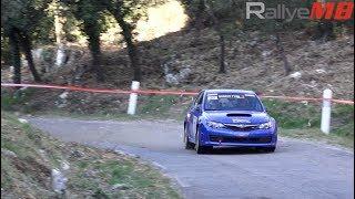Rallye des Vins du Gard 2019 ⎮Attack and Show⎮4K