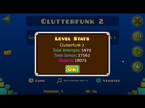 2.2 GDPS | Clutterfunk 2 (by ShruGGie (me) & Uni99)