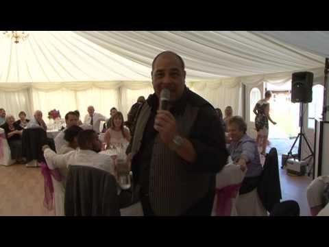 Ian Leigh Wedding Singer