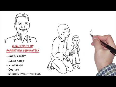 County of Marin - Child Support Services
