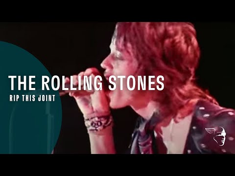 The Rolling Stones - Rip This Joint (Ladies & Gentlemen)