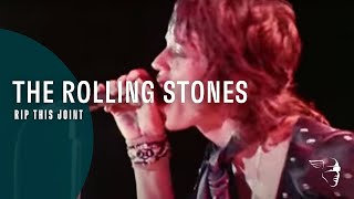 The Rolling Stones - Rip This Joint (Ladies & Gentlemen)