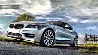 # BMW . Essai de ma nouvelle voiture , Z4 35is .