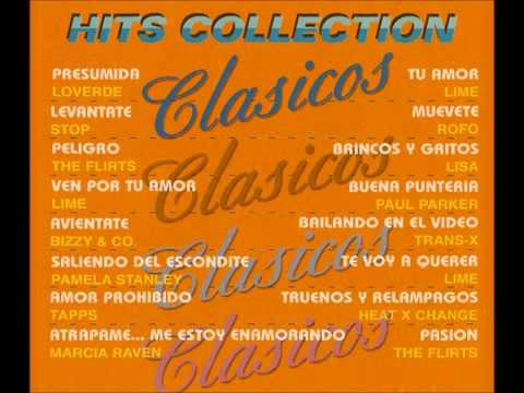 Hits Collection 80's   Quality Sound  High Energy