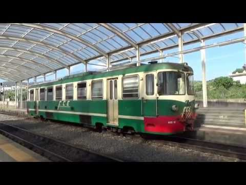 Sicily narrow gauge railway