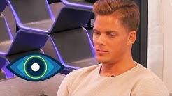 Alle gegen Cedric! Er schießt sich selbst ins Aus! | Big Brother | SAT.1