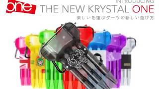 Krystal One - Trasparente Video