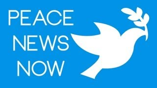 What Is Peace News Now?