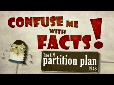 29 November 1947 - UN Passes Resolution 181 - The Partition Plan
