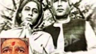 Duniya Mein Kitna Gam hai (Amrit 1986) Karaoke
