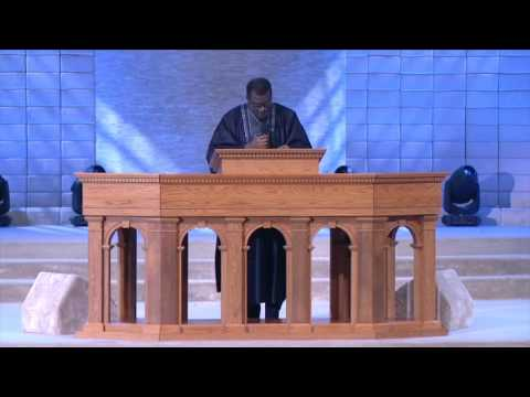 Faith to Faith Conference  2016 I Dr Mensa Otabil - Prayer, Faith And Understanding