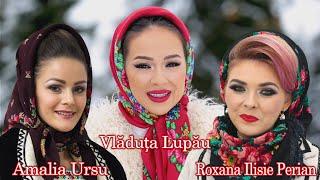 Descarca Vladuta Lupau, Amalia Ursu si Roxana Ilisie Perian - Am venit sa colindam (Colaj nou)
