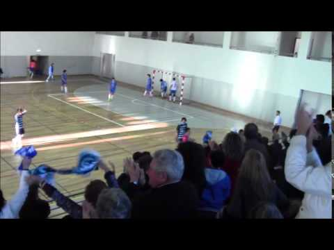 Final da Taça Distrital : Burinhosa 3-1 Serro Ventoso