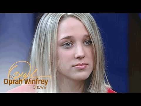 An On-Air Intervention with a 17-Year-Old Meth Addict | The Oprah Winfrey Show | OWN