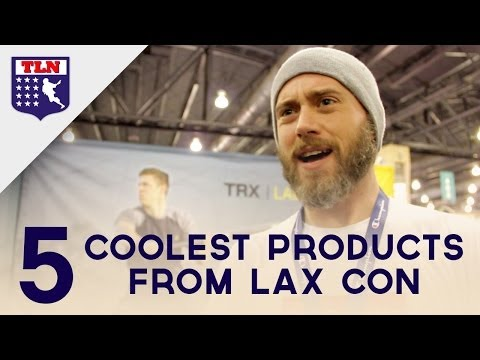 Top Five Coolest Products from Lax Con 2014