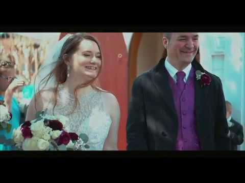 Wedding Videography Portfolio