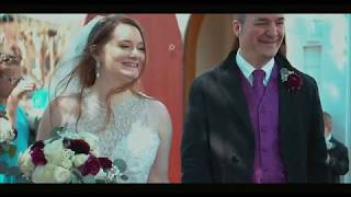 Todd + Christy Wedding Video