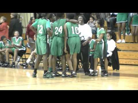 Kelly Mill Middle School vs Summit Middle School (OT)