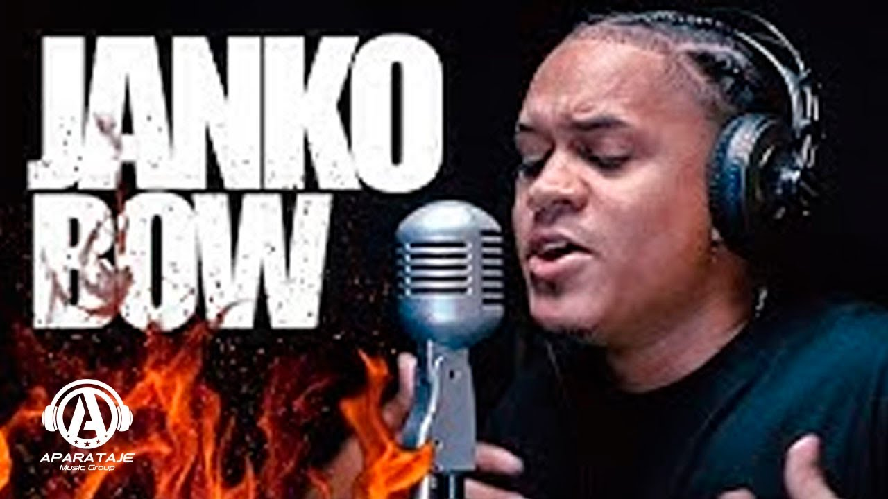 JANKO BOW ❌ DJ SCUFF - FRENTE A FRENTE
