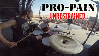 "Pro-Pain - ""Unrestrained"" (Live at Summer Breeze 2018)"