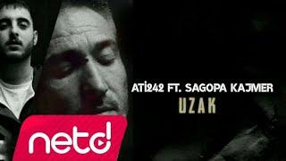Ati242 feat. Sagopa Kajmer - Uzak