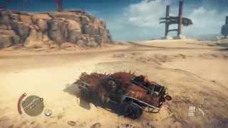 Mad Max #22 - Смертельные гонки