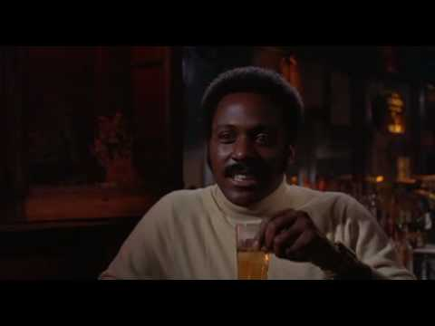 Shaft - No Name Bar scene (Do Your Thing)