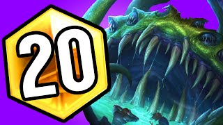 [Hearthstone] 20 Yogg-Sarons from the Americas Summer Championship