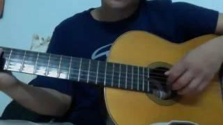 Giọt nước mắt ngà guitar