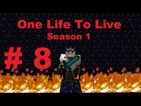 One Life to Live (Minecraft HC): Season 1, Episode 8