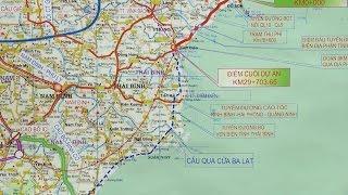 Quyết tâm hoàn thành tuyến đường bộ ven biển trước năm 2020