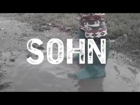 SOHN • Artifice (lyrics)