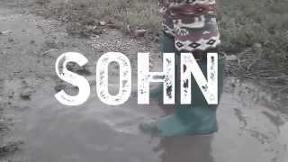 SOHN • Artifice (lyrics)