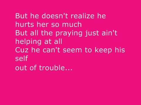 Stooshe - Waterfalls Lyrics