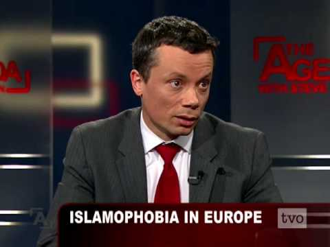 Europe: Height of Culture, Culture of Intolerance?