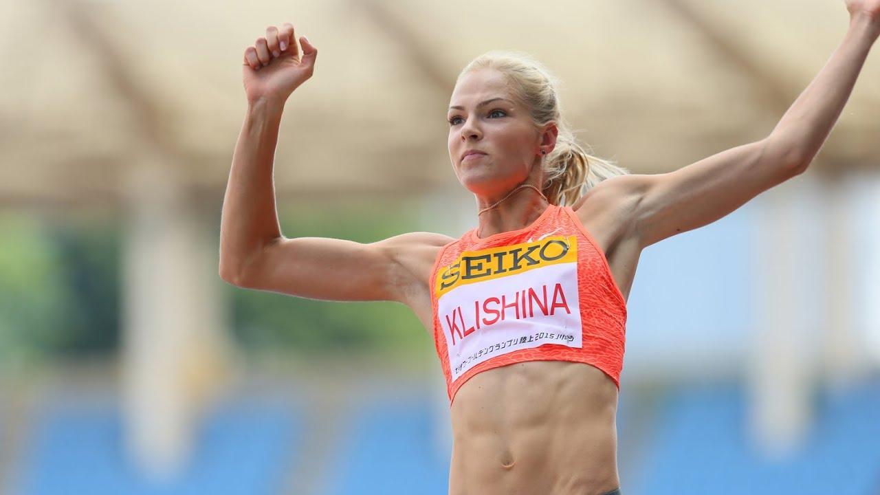 Интервью с самой красивой, по мнению многих, российской спортсменкой