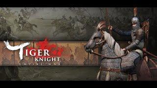 Tiger Knight: Empire War Обзор