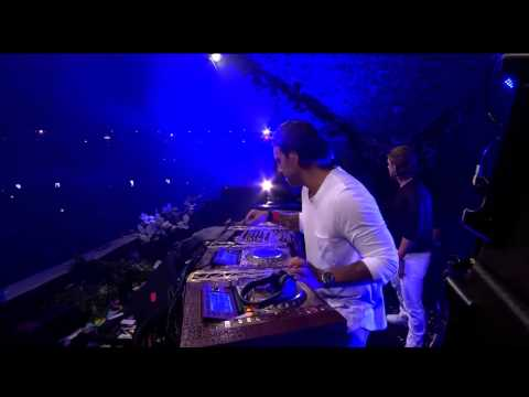 Calling (Lose My mind) Axwell Λ Ingrosso Tomorrowland 2015