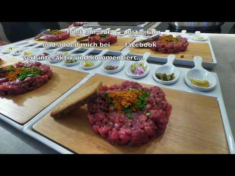 Beef Tatar -