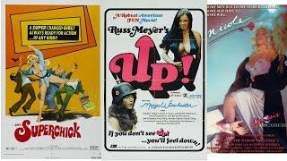 Sexploitation Movie Posters Volume 1