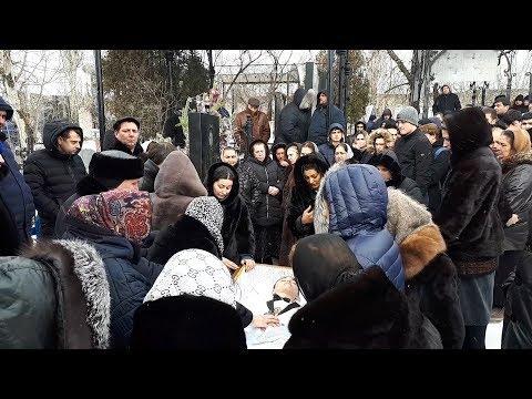 В Волгограде хоронят 19-летнего парня, погибшего у ночного клуба Loft