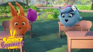 Cartoons for Children | SUNNY BUNNIES - Wildlife Lesson | New Episode | Season 4 | Cartoon