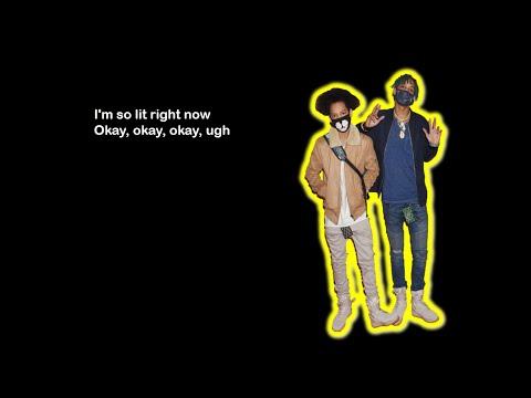 Ayo & Teo - Lit Right Now Lyrics