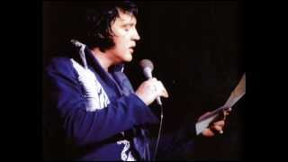 Elvis Presley - How Great Thou Art (best live version)