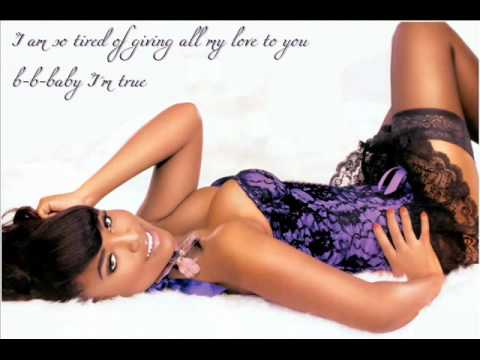 Teairra Mari Ft. Dondria - Deuces (Remix) Lyrics On The Screen