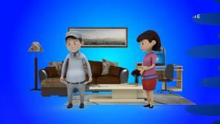 KMF. Урок №2 - Учет финансов моей семьи.