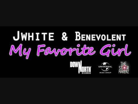 J White - My Favorite Girl Feat. Benevolent [Free Download]