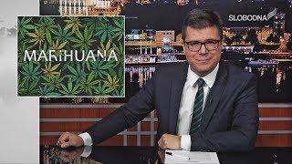 Malagurski Ukratko Marihuana