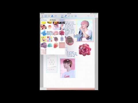 Digital Journal by jellybujo